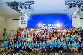 Toàn cảnh sự kiện SEOer MeetUp 2017