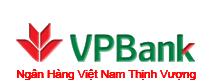 Thông tin thanh toán tại Ngân hàng VPBank