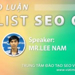 Offline thảo luận SEO Onpage #9