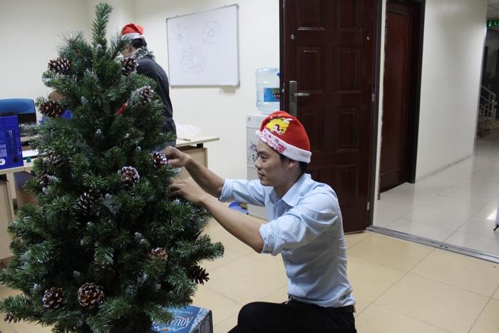 Noel và VietMoz