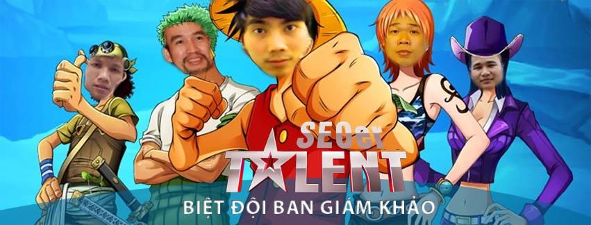Event SEOer got talent 2014