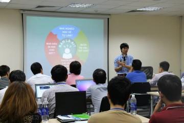 Lịch khai giảng khóa học SEO tháng 11