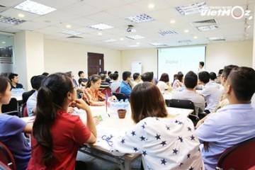 Lịch khai giảng khóa học tháng 09 – 2016