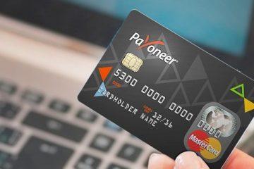 Hướng dẫn đăng kí Payoneer không cần phát hành thẻ