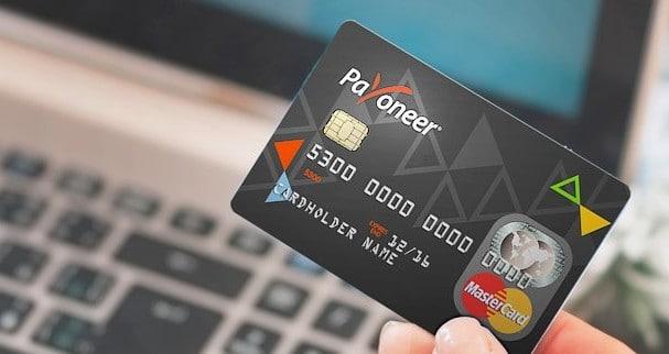 Hướng dẫn tạo tài khoản payoneer không cần phát hành thẻ