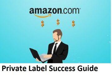 Private label FBA là gì ?