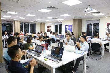 Lịch khai giảng khóa học tháng 09 – 2017