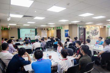 Lịch khai giảng khóa học tháng 11 – 2017