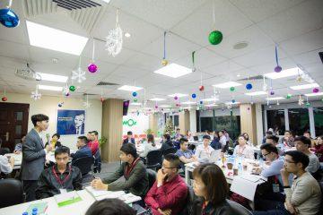 Lịch khai giảng khóa học tháng 01 – 2018