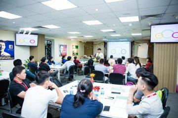 Chào mừng khai giảng khóa học SEO tiêu chuẩn K62