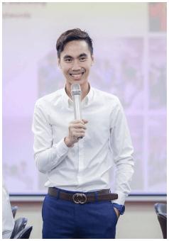 Mr. NAM LÊ